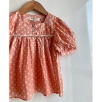 비엔베뉴(BIENVENU)-(前)마리앤(MARY ANN)-504624788<br>Size: XS(3)~XL(11)<br>Color: pink<br>Update: 2020-06-22