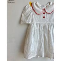 비엔베뉴(BIENVENU)-(前)마리앤(MARY ANN)-504624796<br>Size: XS(3)~XL(11)<br>Color: white<br>Update: 2020-06-21
