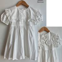 비엔베뉴(BIENVENU)-(前)마리앤(MARY ANN)-504624799<br>Size: XS(3)~XL(11)<br>Color: white<br>Update: 2020-06-21