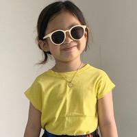 온리유(ONLY.U)-504625012<br>Size: 3~13<br>Color: yellow<br>Update: 2020-07-28