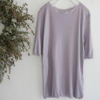 화이트비(WHITEB)-504626050<br>Size: Free(55~66)<br>Color: purple<br>Update: 2020-06-24