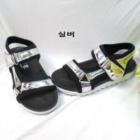 공룡발(신발)(DINOSAUR FOOT)-504626135<br>Size: 150~220<br>Color: silver<br>Update: 2020-06-25