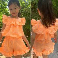 베르베르(VERVER)-504626529<br>Size: M(3~5y)~XXL(10~11y)<br>Color: orange<br>Update: 2020-06-26