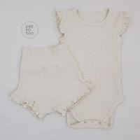 피카부(PEEKABOO)-504626560<br>Size: 6m~18m<br>Color: cream<br>Update: 2020-06-26