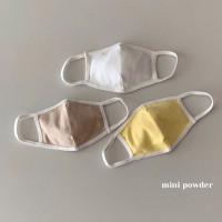 미니파우더(MINI POWDER)XX-504626591<br>Size: Free<br>Color: ivory+beige+yellow<br>Update: 2020-06-26