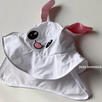 신세계키즈(SHINSEGAEKIDS)(THE GOGUMA)-504626730<br>Size: Free(3~5y)<br>Color: ivory<br>Update: 2020-06-26