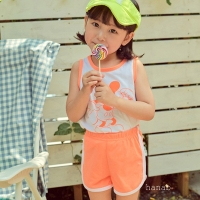 하나비(HANABI)-504628746<br>Size: 5~13<br>Color: neon orange<br>Update: 2020-07-03