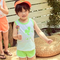 하나비(HANABI)-504628747<br>Size: 5~13<br>Color: neon green<br>Update: 2020-07-03