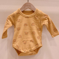 아오스타(AOSTA)-504630825<br>Size: S(0~6m)~L(12~18m)<br>Color: yellow<br>Update: 2020-07-29