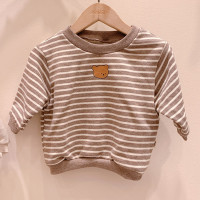 아오스타(AOSTA)-504630913<br>Size: S(0~1y)~2XL(4~5y)<br>Color: stripe<br>Update: 2020-07-29