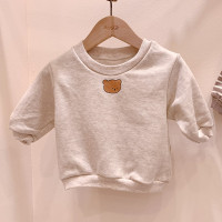 아오스타(AOSTA)-504630914<br>Size: S(0~1y)~2XL(4~5y)<br>Color: oatmeal<br>Update: 2020-07-29