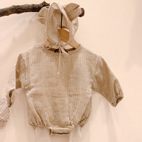 아오스타(AOSTA)-504630930<br>Size: S(0~6m)~L(12~18m)<br>Color: stripe<br>Update: 2020-07-29