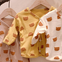 아오스타(AOSTA)-504631141<br>Size: S(0~1y)~2XL(4~5y)<br>Color: yellow<br>Update: 2020-07-30