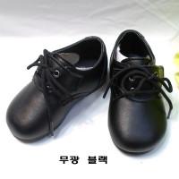 공룡발(신발)(DINOSAUR FOOT)-504631233<br>Size: 130~155<br>Color: black(무광)<br>Update: 2020-07-31