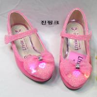 공룡발(신발)(DINOSAUR FOOT)-504631250<br>Size: 150~200<br>Color: deep pink<br>Update: 2020-07-31