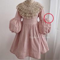 유제니캔디스(EUGENIE CANDIES)-504651151<br>Size: XL~XXL<br>Color: pink<br>Update: 2020-09-01