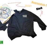 블루러쉬(BLUERUSH)X-504661031<br>Size: 7~13<br>Color: black<br>Update: 2020-09-13