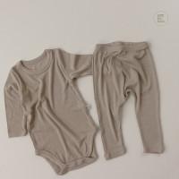 피카부(PEEKABOO)-504672094<br>Size: 6m~18m<br>Color: beige<br>Update: 2020-09-25