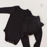 피카부(PEEKABOO)-504672095<br>Size: 6m~18m<br>Color: black<br>Update: 2020-09-25