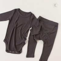 피카부(PEEKABOO)-504672096<br>Size: 6m~18m<br>Color: charcoal gray<br>Update: 2020-09-25