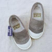 베이비슛(BABY SHOOT)(신발)XX-504679707<br>Size: 230~250<br>Color: gray<br>Update: 2020-10-17