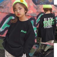 버블키스(BUBBLE KISS)-504680472<br>Size: XS(3)~XL(11)<br>Color: black<br>Update: 2020-10-19<br>* 預購 No Price Yet