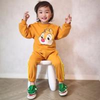 리틀래빗(LITTLE RABBIT)-504680840<br>Size: S~XL<br>Color: mustard<br>Update: 2020-10-20