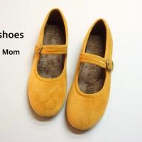 마이삭스(MYSOCKS)-504701173<br>Size: 230~250<br>Color: yellow<br>Update: 2020-11-18