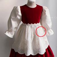 유제니캔디스(EUGENIE CANDIES)-504715904<br>Size: Free<br>Color: cream<br>Update: 2020-12-17