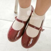 베이비쨈(신발)(BABY ZZAM)XX-504726534<br>Size: 130~220<br>Color: wine<br>Update: 2021-01-21