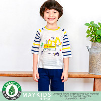 메이키즈(MAY KIDS)-504322793<br>Size: 90~140<br>Color: white<br>Update: 2019-06-11