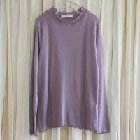 화이트비(WHITEB)-504463730<br>Size: Free(55~66)<br>Color: purple<br>Update: 2019-09-12<br>* 預購 No Price Yet